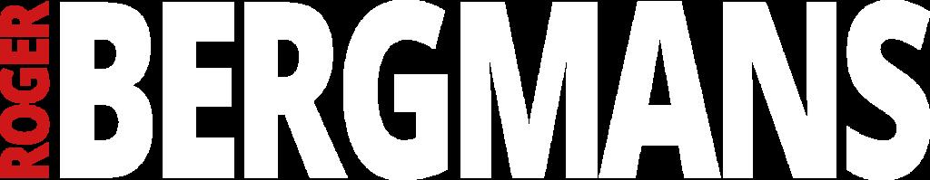 Roger Bergmans Logo